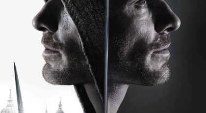 ASSASSIN'S CREED RECENSIONE
