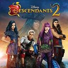 DESCENDANTS 2 RECRNSIONE