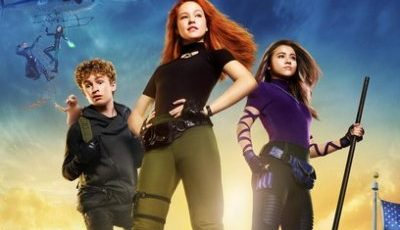 KIM POSSIBLE RECENSIONE